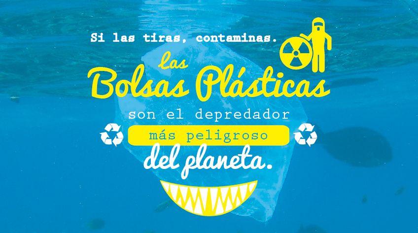 Día Internacional Libre de Bolsas de Plástico – 3 de julio